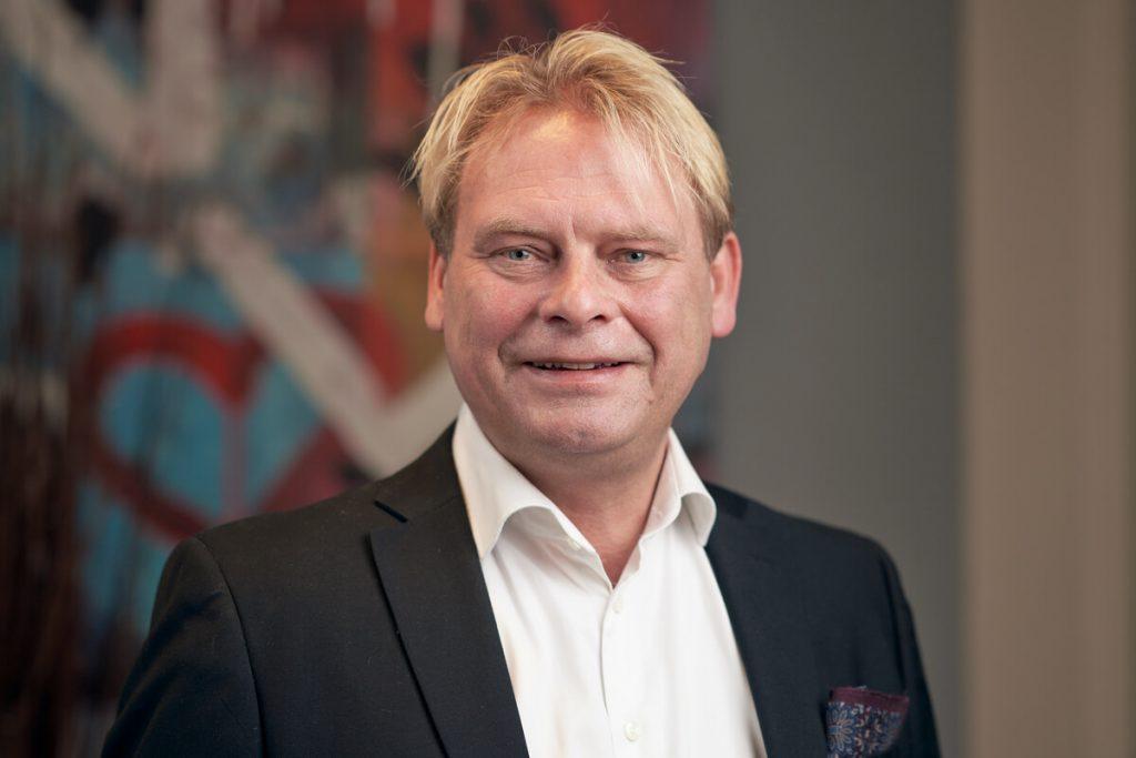 Svenn-Erik Arentz Sohlberg